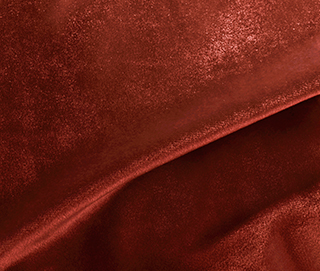 SILKY VELVET 412 Fabric by KOKET