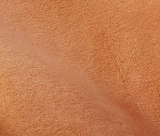 ULTRA SUEDE APRICOT NECTAR Fabric