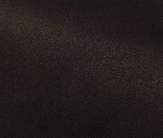 ULTRA SUEDE BLACK INK Fabric by KOKET