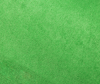 ULTRA SUEDE ISLAND GREEN Fabric by KOKET