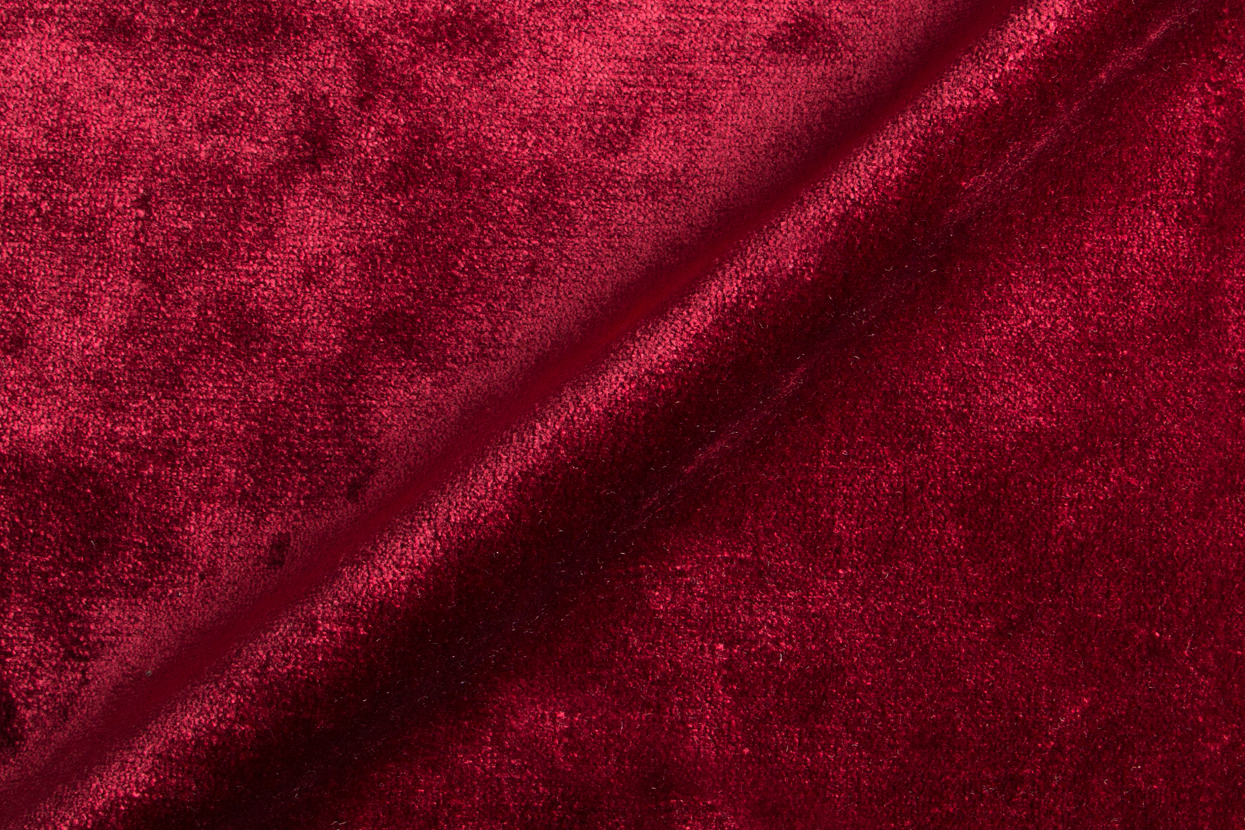 LUSTROUS VELVET 09 Fabric by KOKET