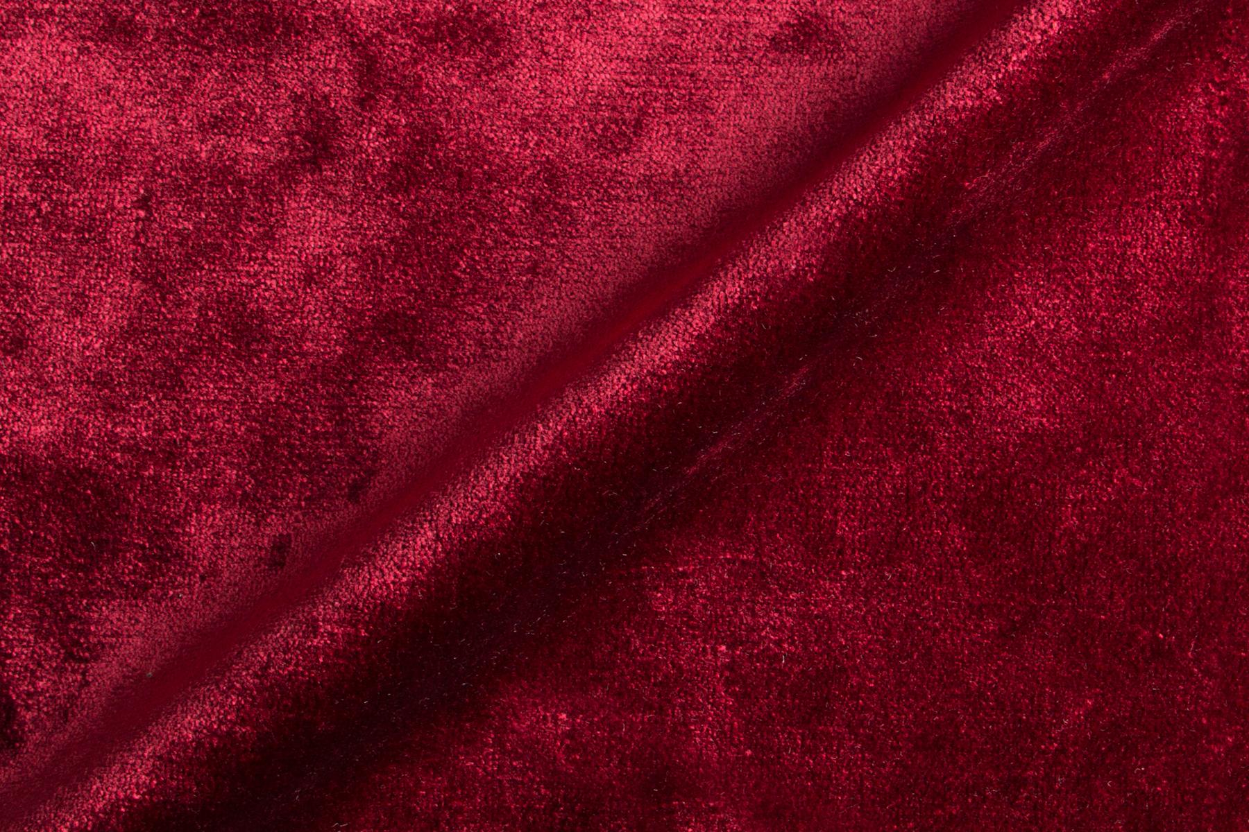 Lustrous Velvet 09 Fabric By Koket