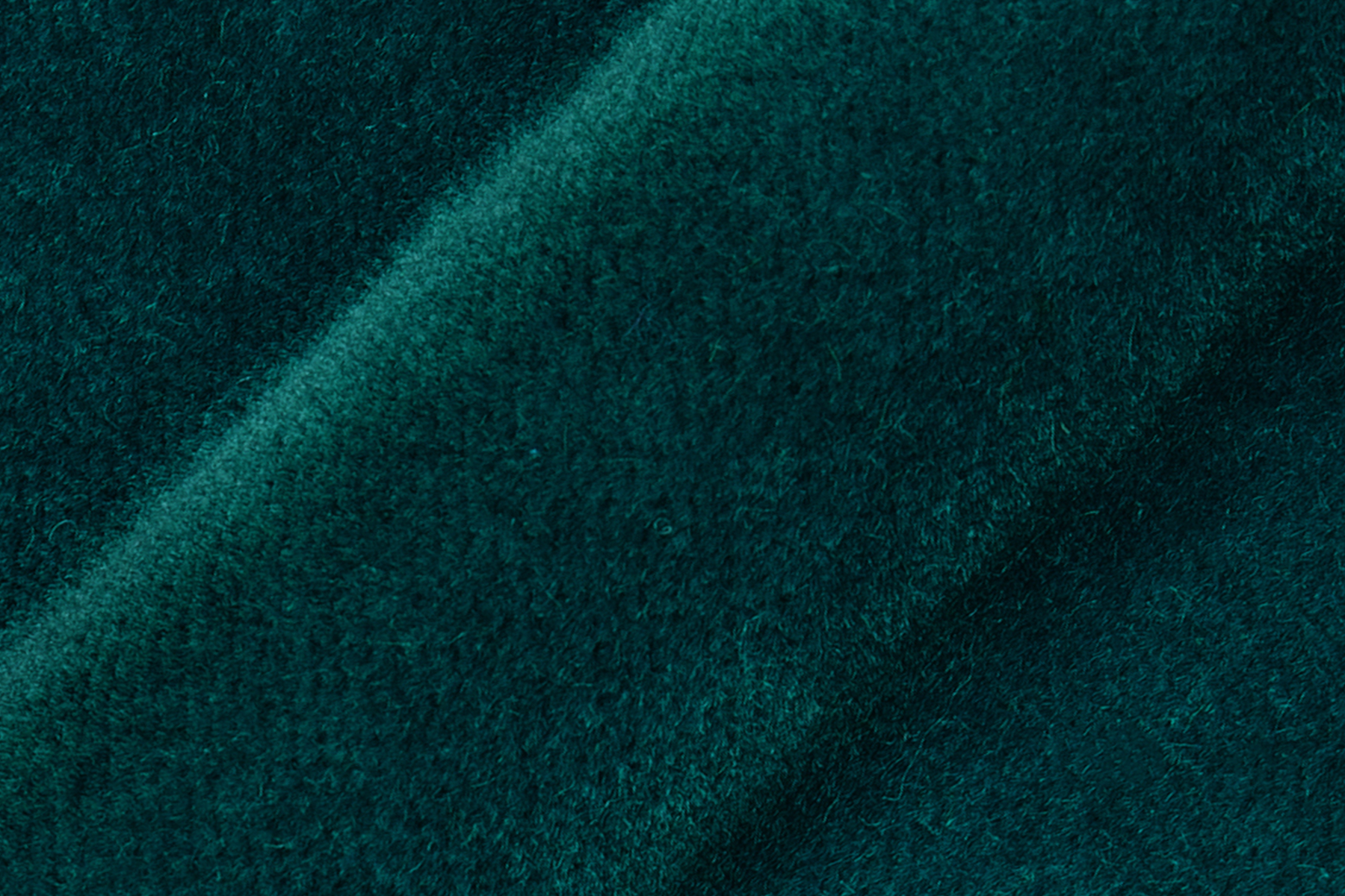 LUX VELVET 0615 DUSTY TURQUOISE Fabric by KOKET