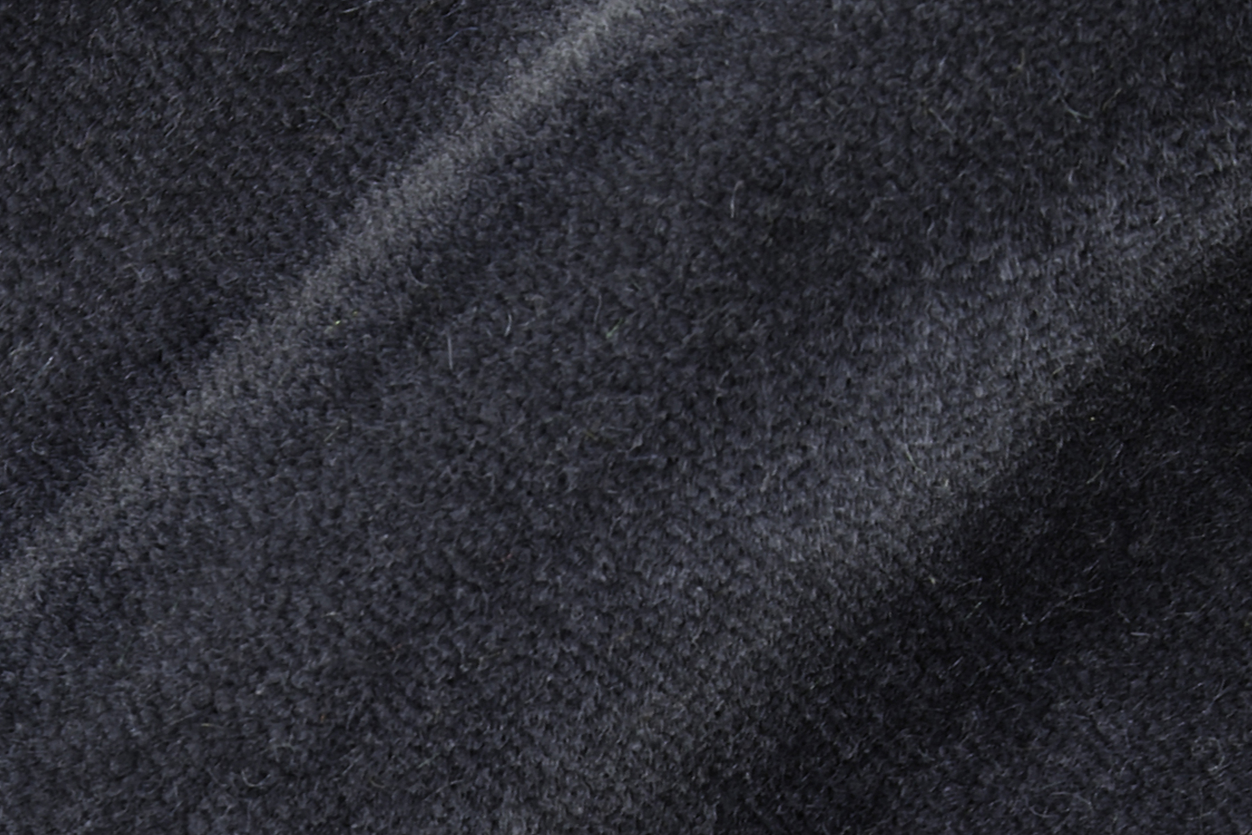 LUX VELVET 0881 BLUE STONE Fabric by KOKET