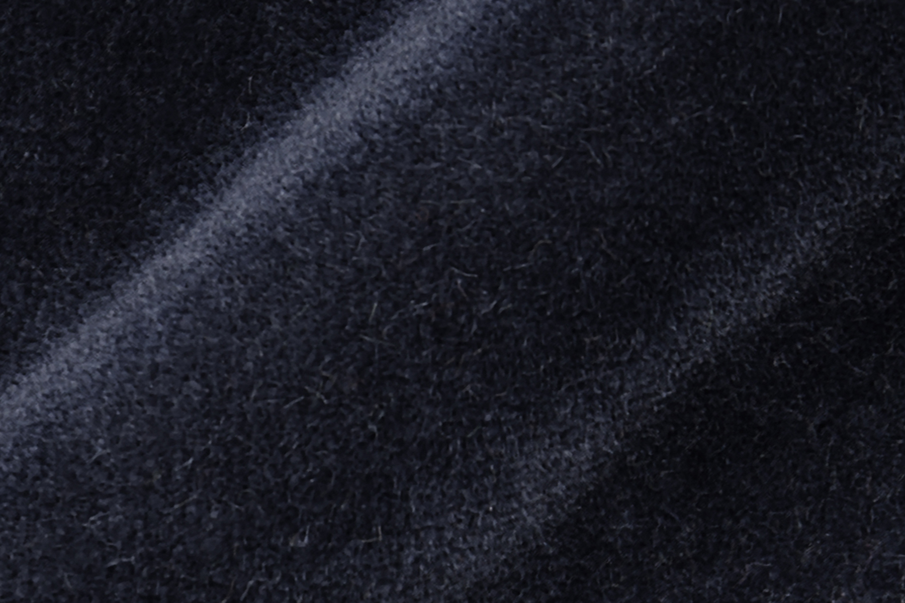 LUX VELVET 0894 COBALT BLUE Fabric by KOKET