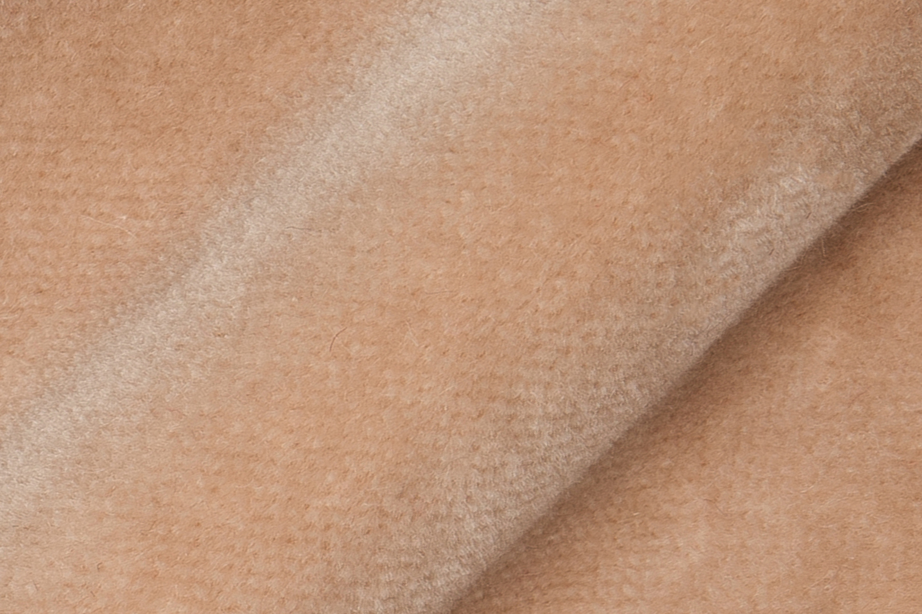 LUX VELVET 1102 PINK SAND Fabric by KOKET