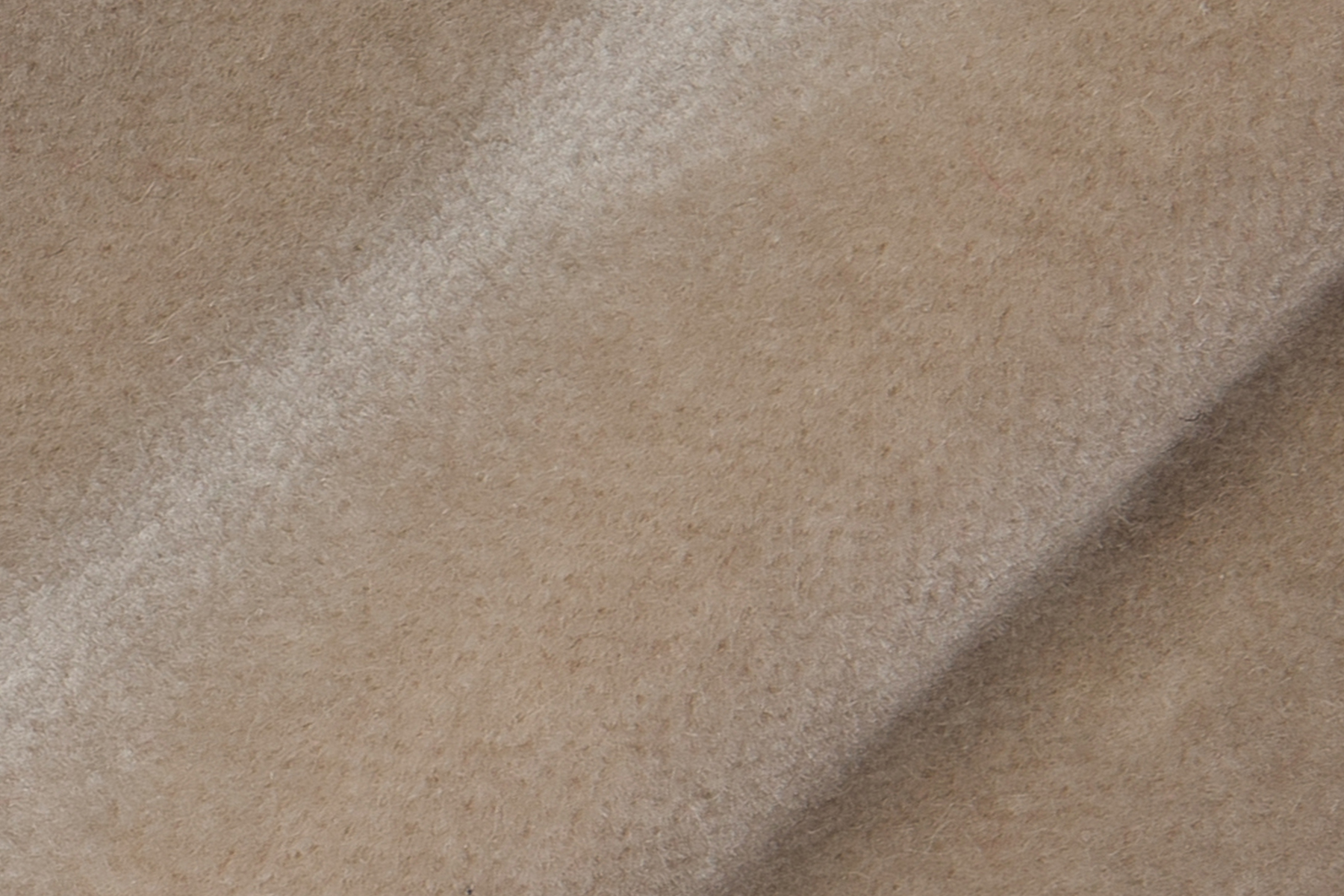 LUX VELVET 1104 GREIGE Fabric by KOKET