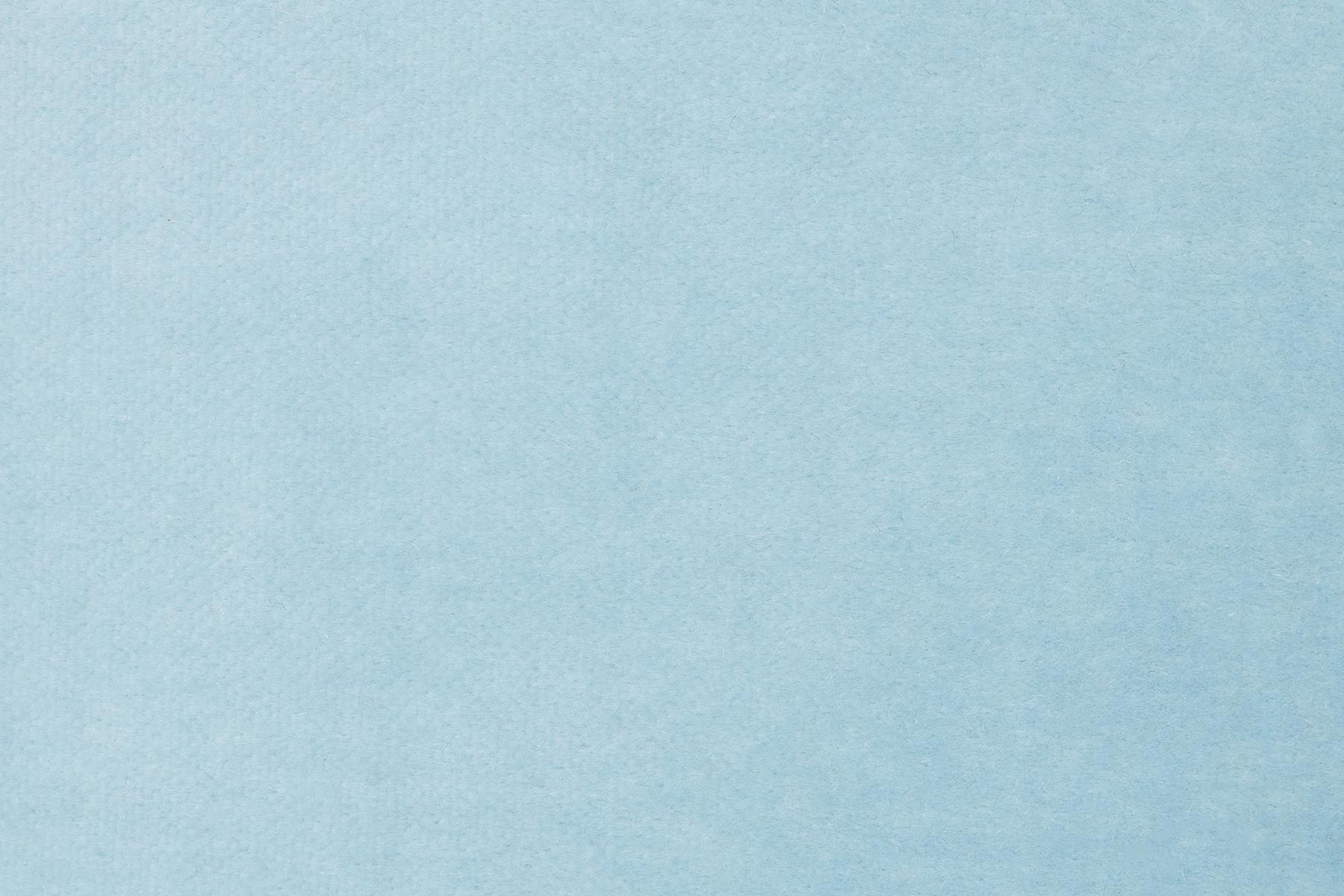 Fabric Lux Velvet 6031 Baby Blue By Koket