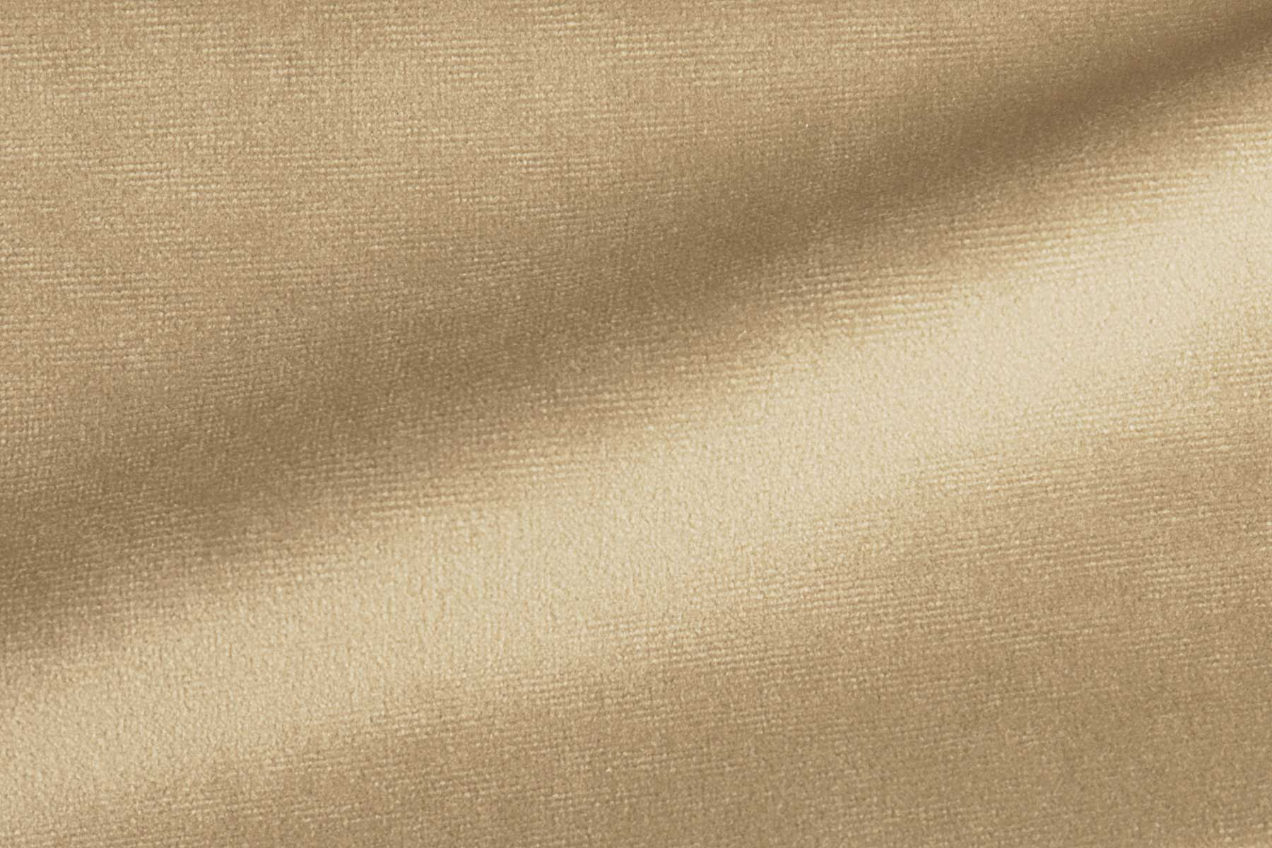 PARIS VELVET CHAMPAGNE Fabric by KOKET