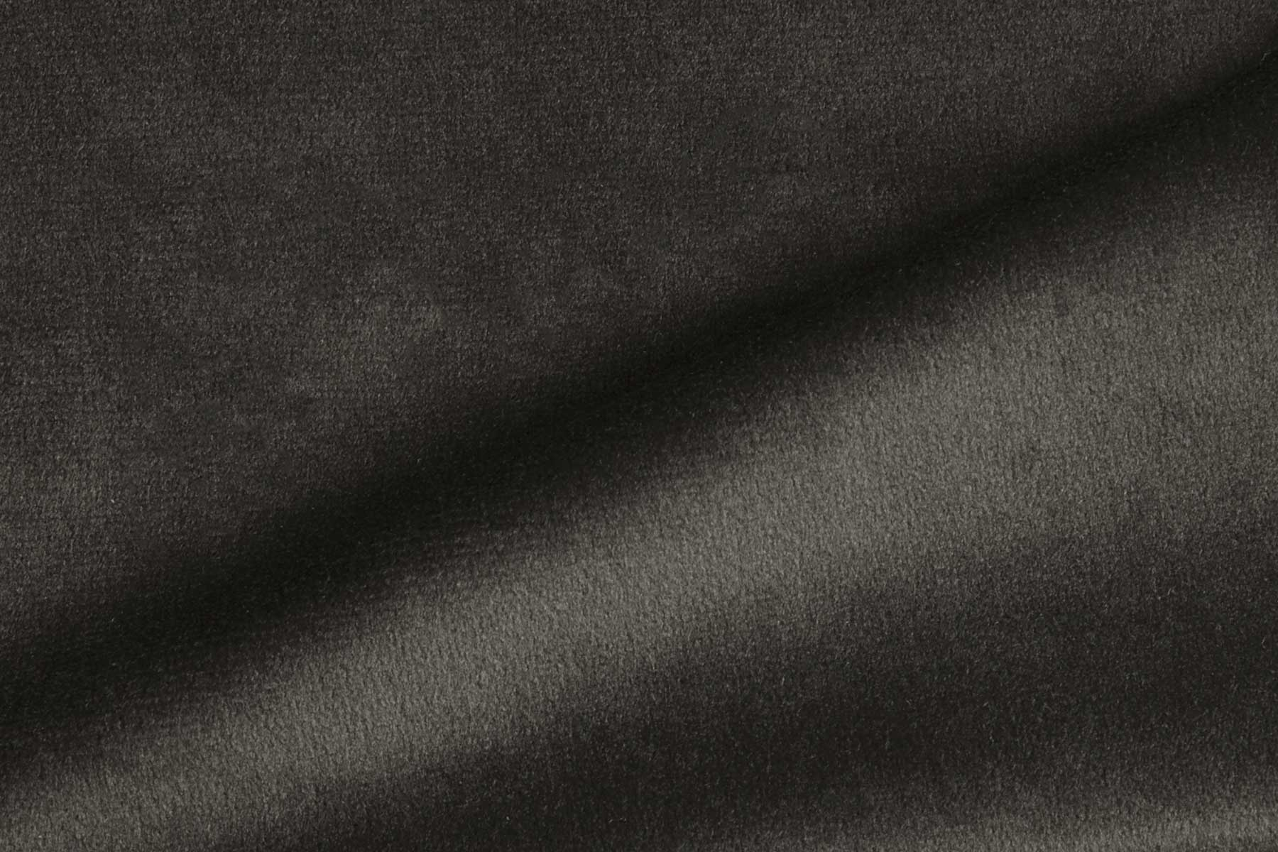 RADIANCE VELVET PAVEMENT GRAY Fabric by KOKET
