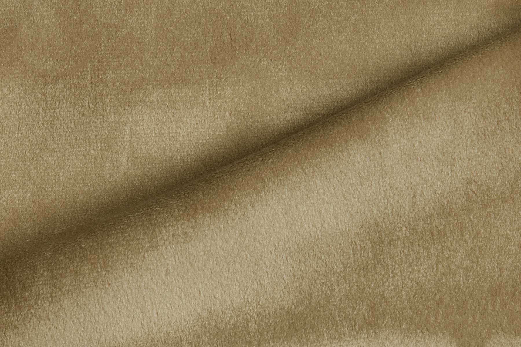 RADIANCE VELVET PLAZA TAUPE Fabric by KOKET