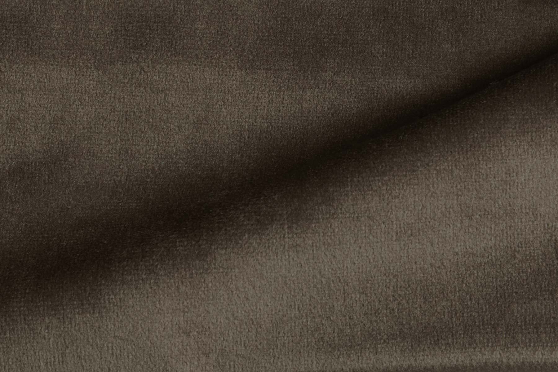 RADIANCE VELVET TAUPE Fabric by KOKET