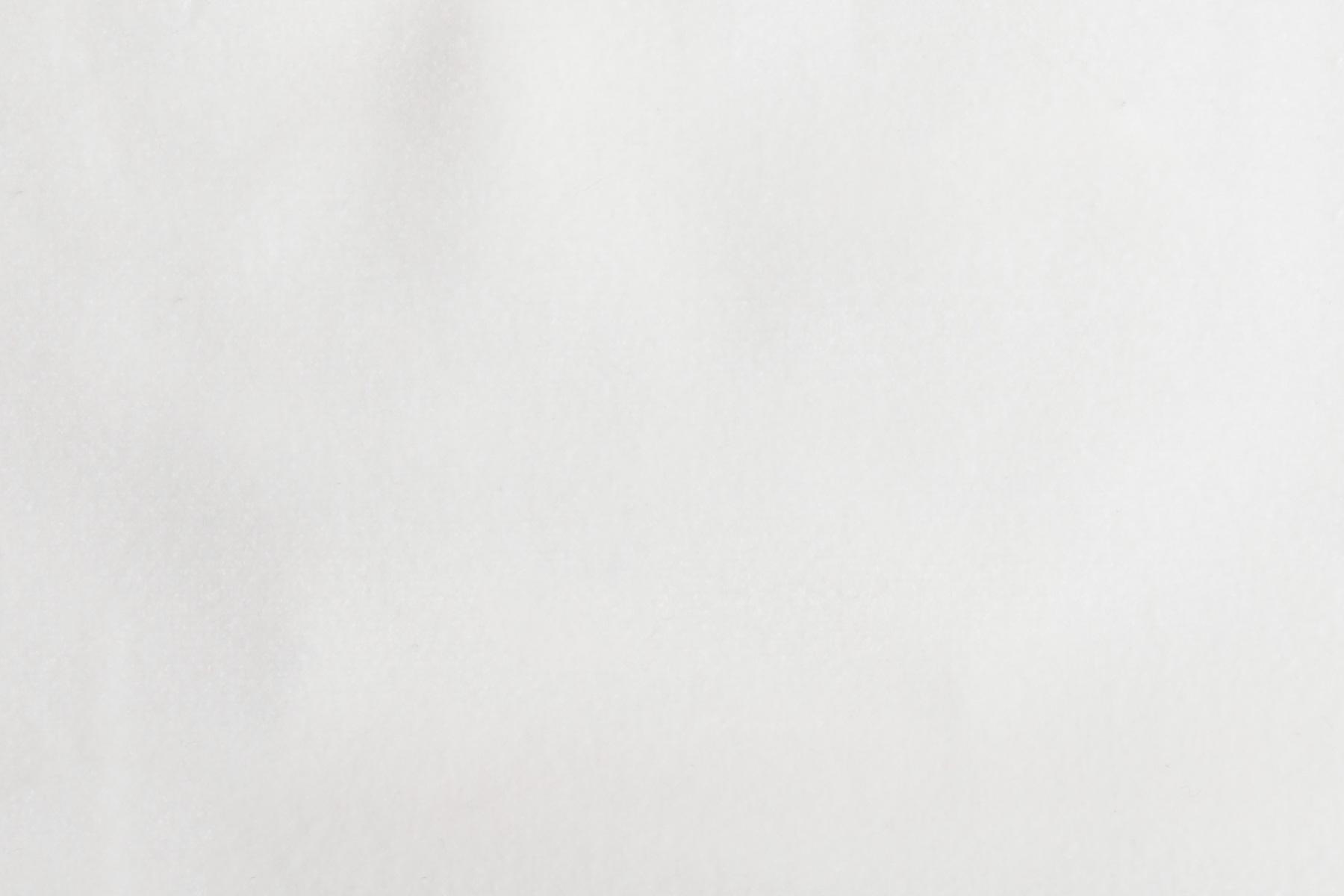 Fabric RADIANCE VELVET WHITE by Koket