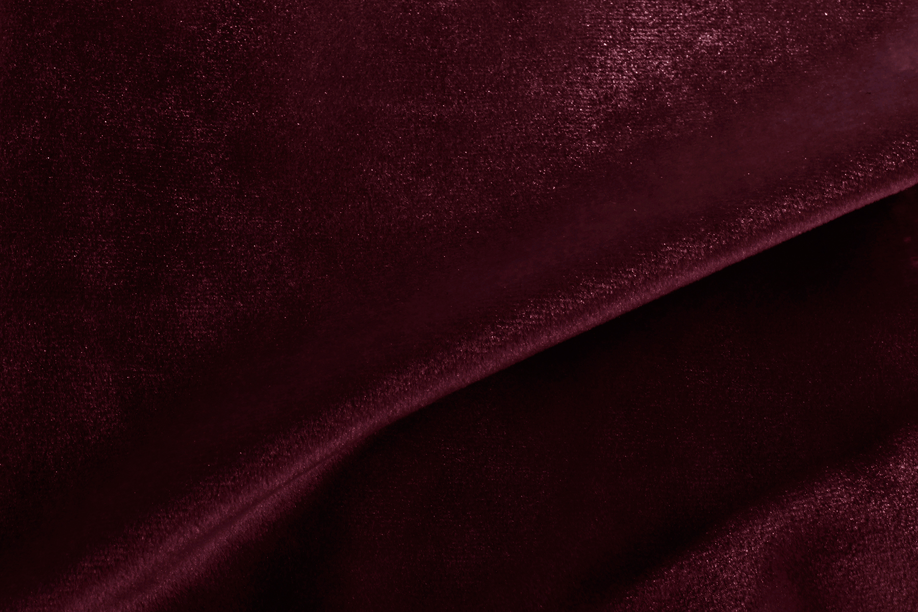 SILKY VELVET 432 Fabric by KOKET