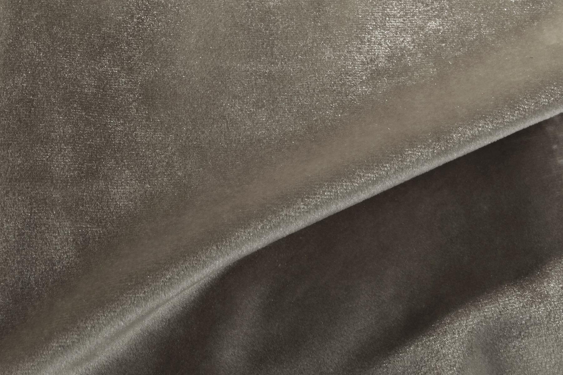 SILKY VELVET 437 Fabric by KOKET