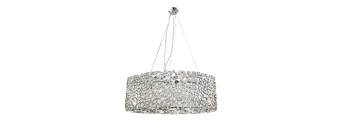 Eternity I Chandelier Lighting Crystal Chandelier By Koket