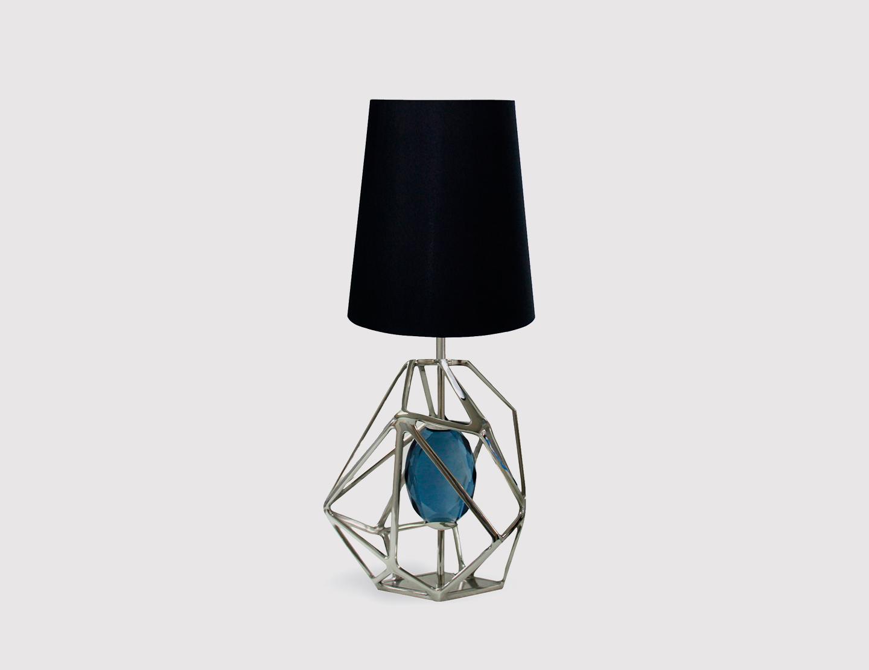 GEM Table Lamp By KOKET
