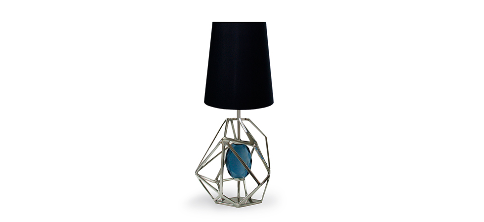 Gem Table Lamp Koket Love Happens