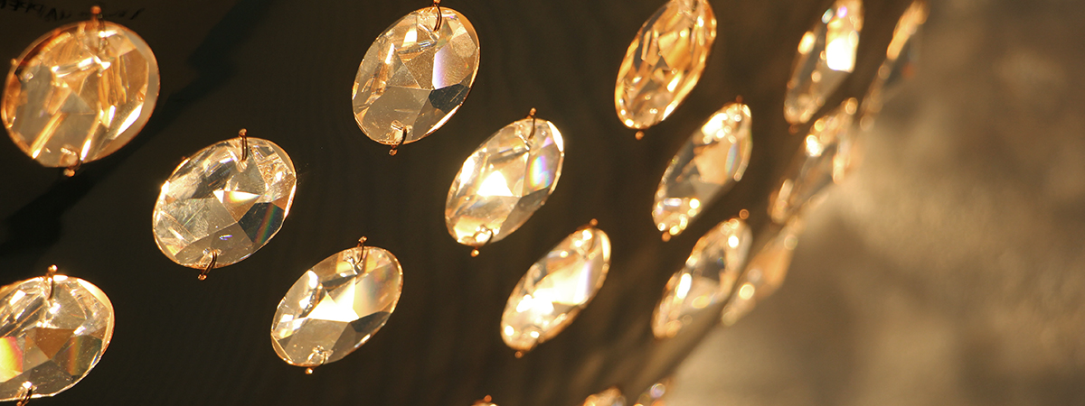 ... KASEHSIAH Chandelier Koket Love Happens ... & KASEHSIAH chandelier lighting | Crystal chandelier by Koket azcodes.com