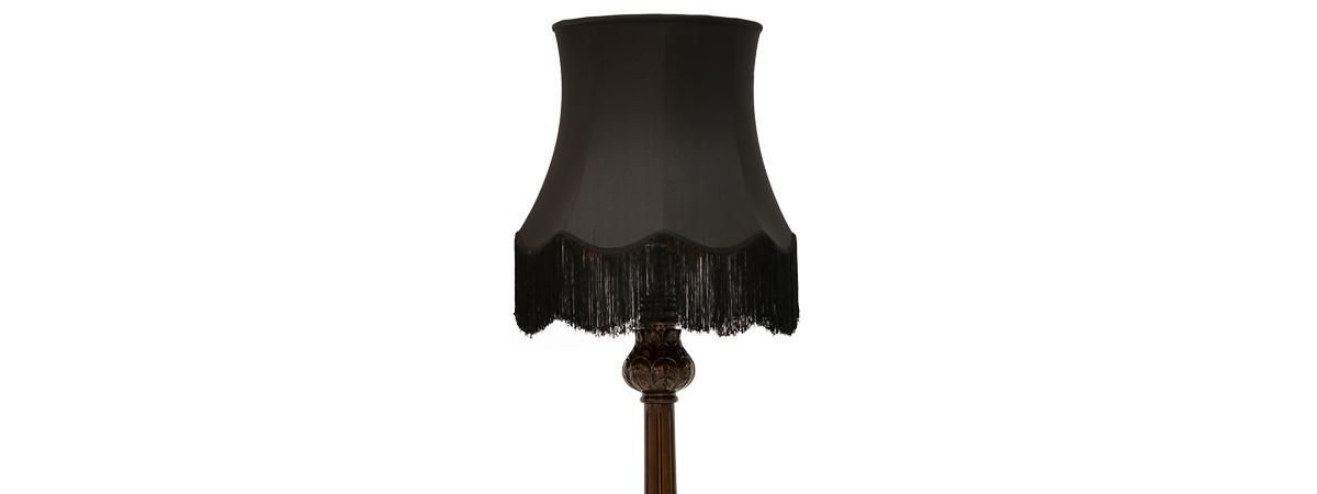 LOTUS Floor lamp  An unique floor lamp by Koket