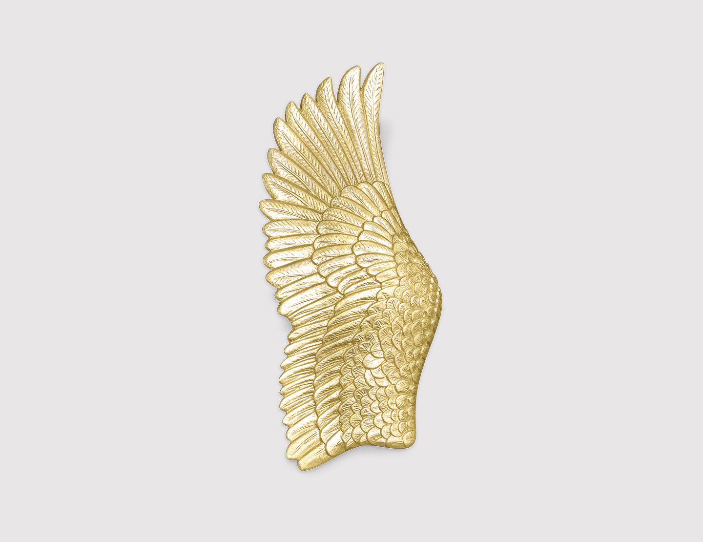 PLUMA Sconce by KOKET