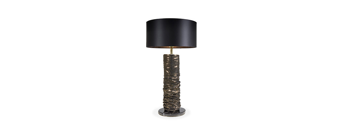 Ruchê Table Lamp Koket Love Happens