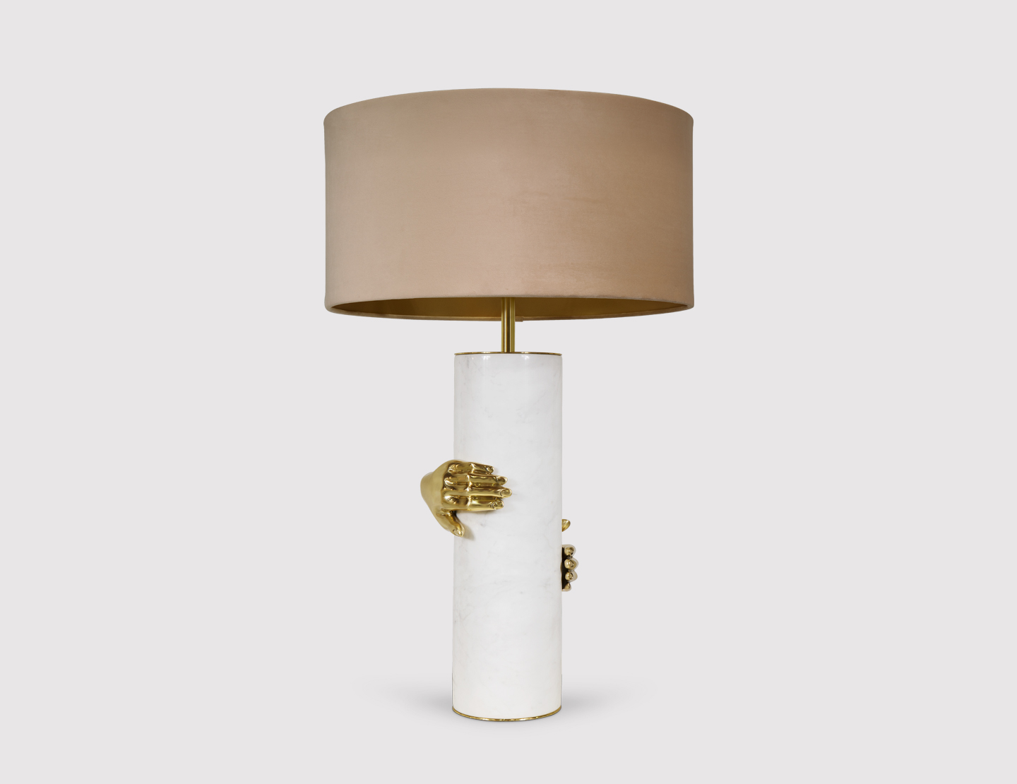 Vengeance table lamp a luxury table lamp by koket vengeance table lamp by koket izmirmasajfo