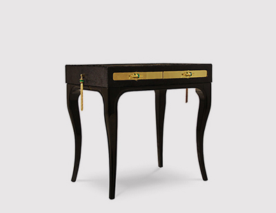 Exotica Nightstand by KOKET