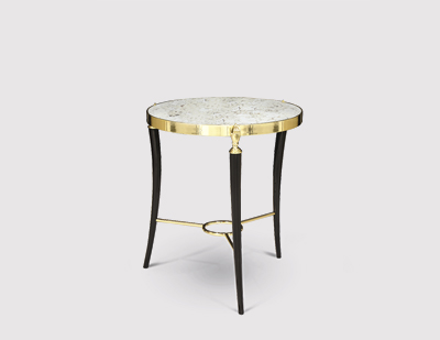 Gisele II Side Table by KOKET