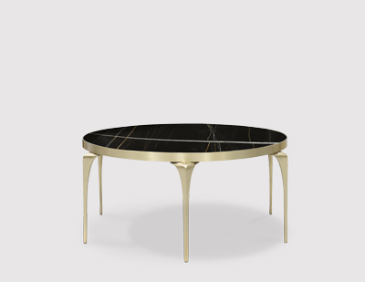 Rita Cocktail Table by KOKET