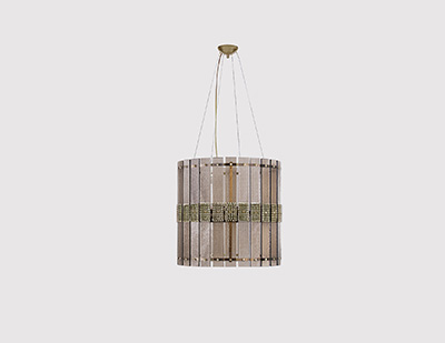 Amaretto Chandelier by KOKET
