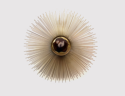 Brilliance Sconce by KOKET