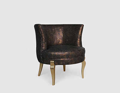 Deliciosa Chair by KOKET