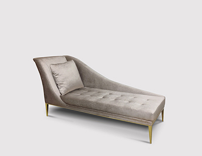 Envy Chaise by KOKET