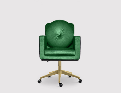 Hemma Office Chair by KOKET