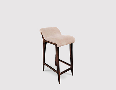 Incanto Bar Stool by KOKET