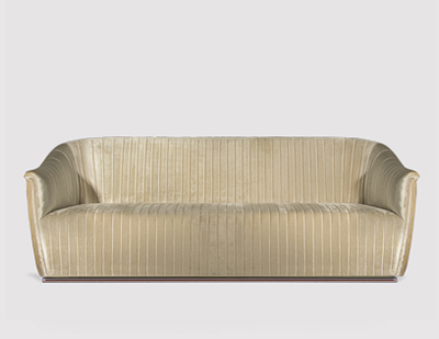 Mia Sofa by KOKET
