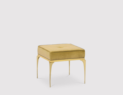 Rita Stool by KOKET