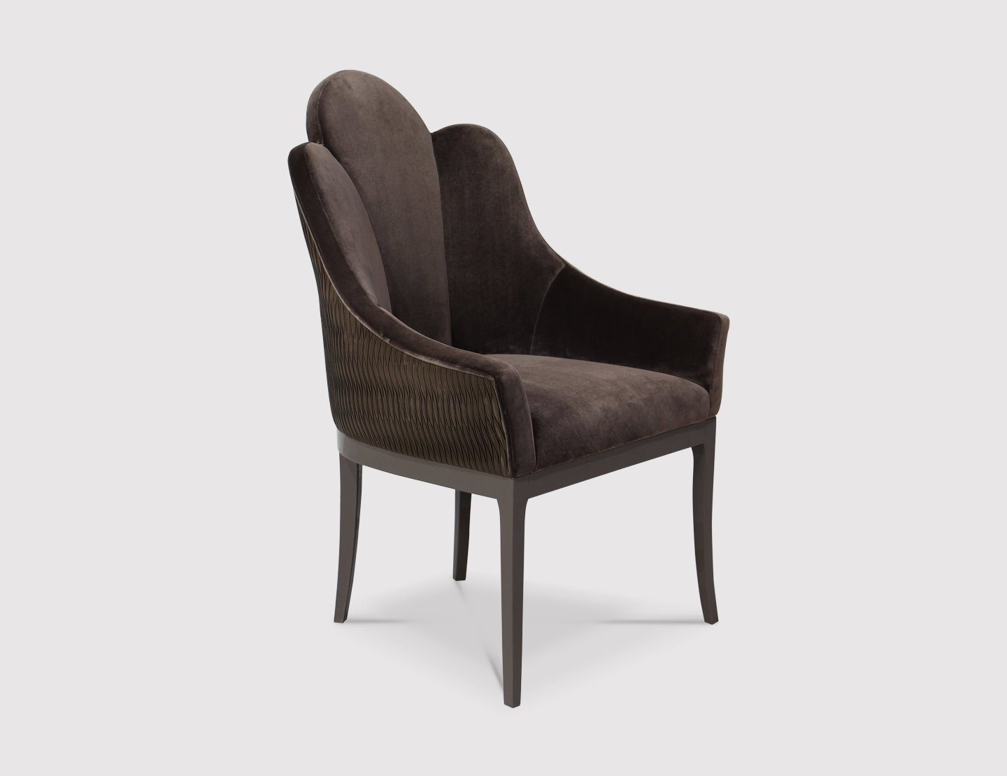 Anastasia Dining Chair By Koket