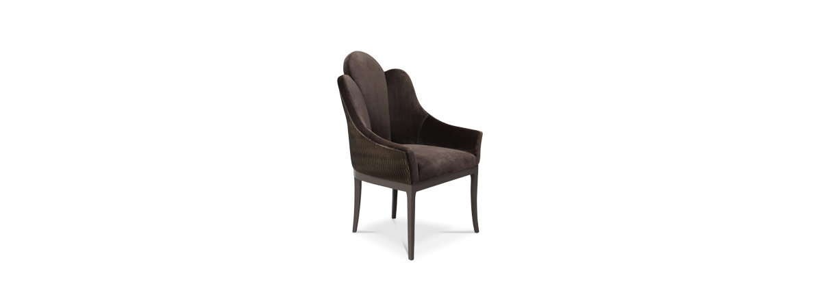 Anastasia Dining Chair Koket Love Happens