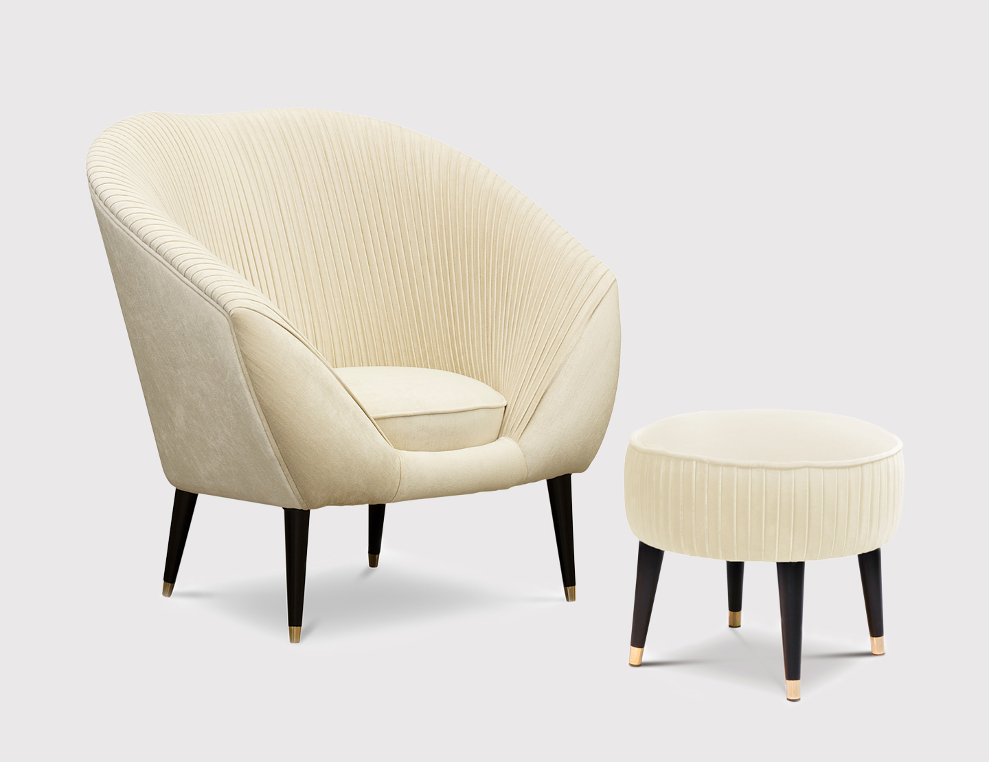 Audrey Chair by KOKET & AUDREY Chair | Luxury chair by Koket