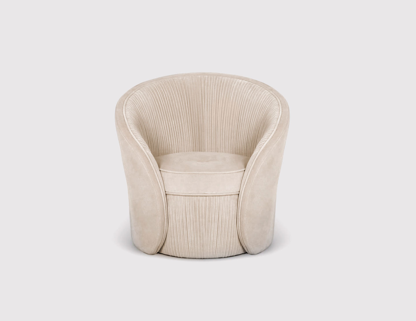 Bloom III Chair by KOKET