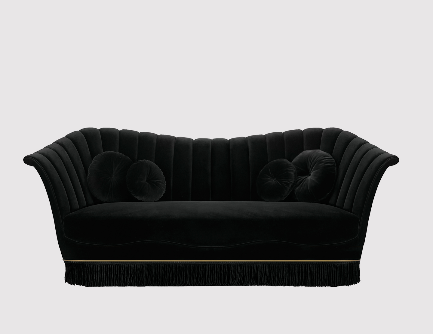 Caprichosa Sofa by KOKET