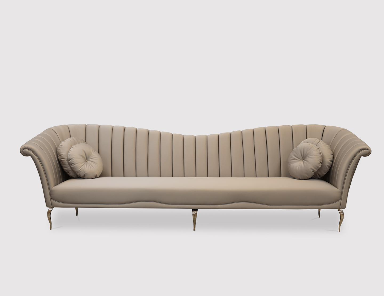 Caprichosa Sofa By KOKET
