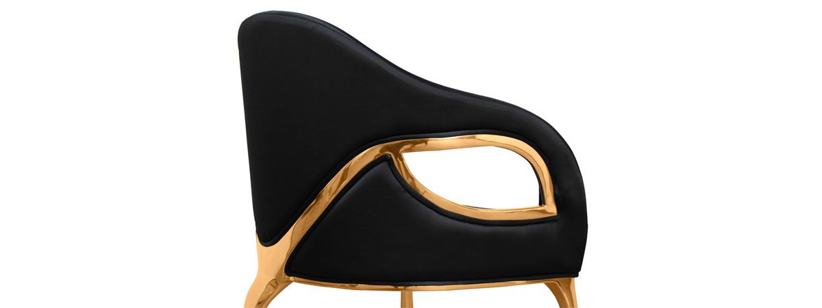 ... Chandra Dining Chair Koket Love Happens ...