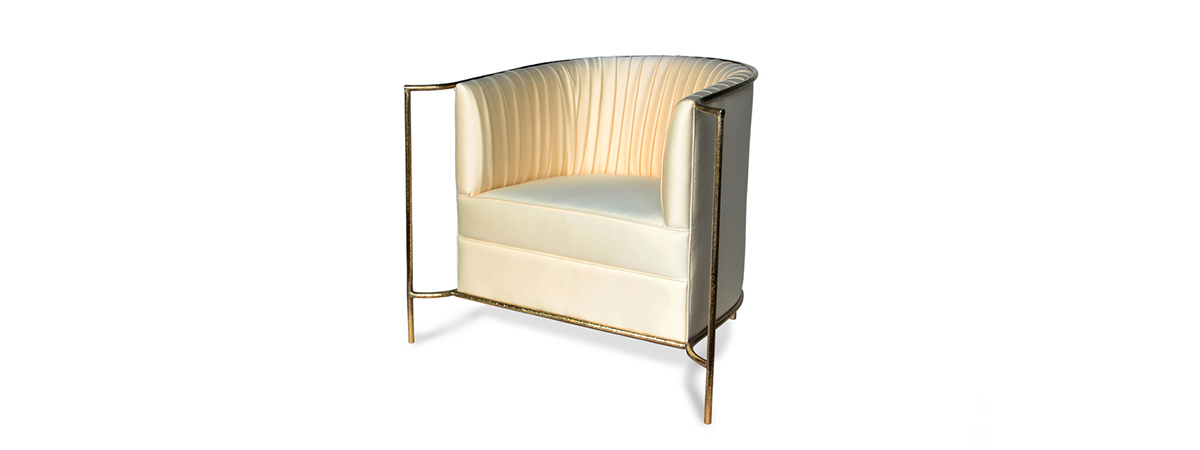 DESIRE Chair | Luxury Chair By Koket