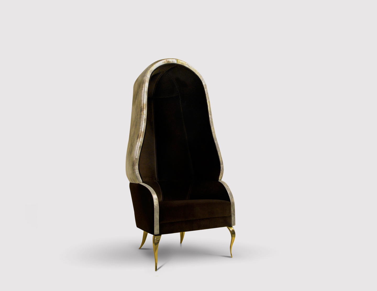Drapesse Chair by KOKET