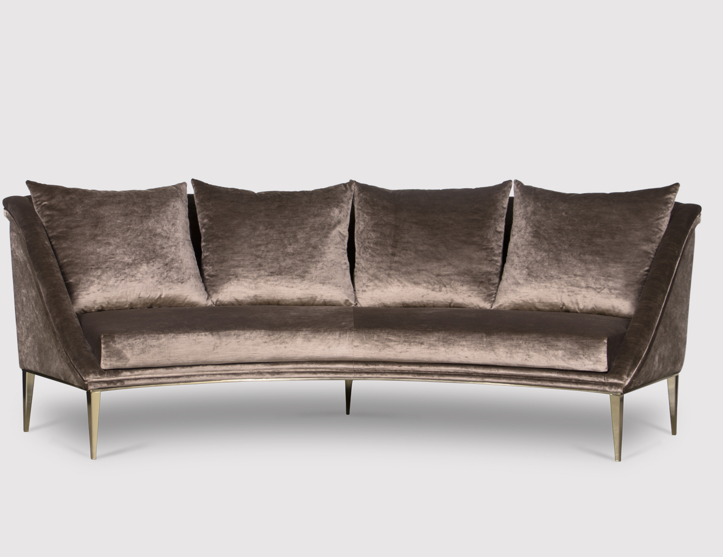 Geisha Sofa by KOKET