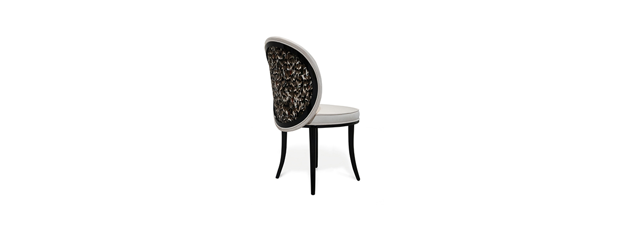 Merveille Dining Chair Koket Love Happens