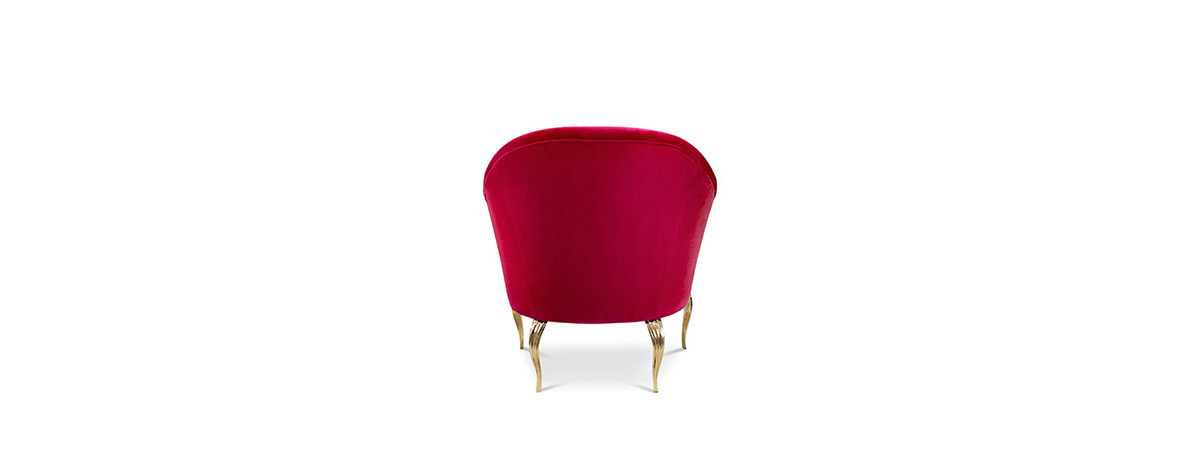 Mimi Chair Luxury Chair By Koket